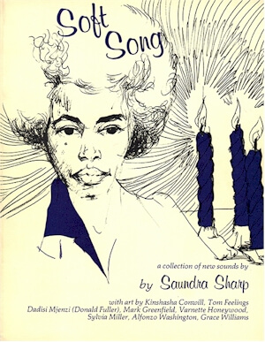 Click for more detail about Soft Song by S. Pearl Sharp