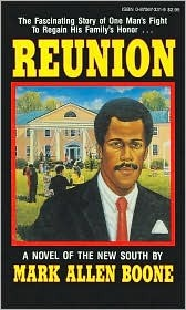 Click for more detail about Reunion by Mark Allen Boone