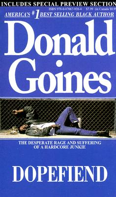 Click for more detail about Dopefiend by Donald Goines