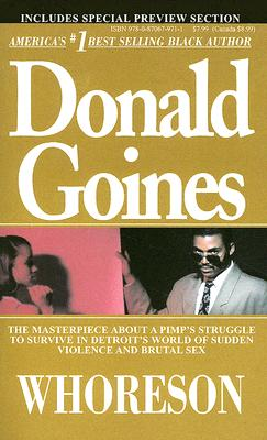 Click for more detail about Whoreson by Donald Goines