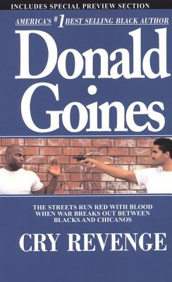 Click for more detail about Cry Revenge by Donald Goines