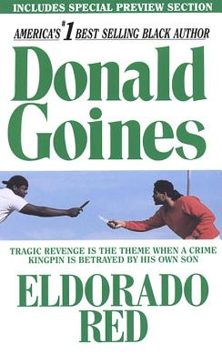 Click for more detail about Eldorado Red by Donald Goines