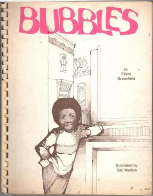 Click for more detail about Bubbles by Eloise Greenfield
