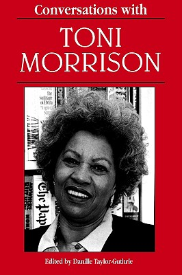 Click for more detail about Conversations With Toni Morrison (Literary Conversations) by Danille K. Taylor-Guthrie