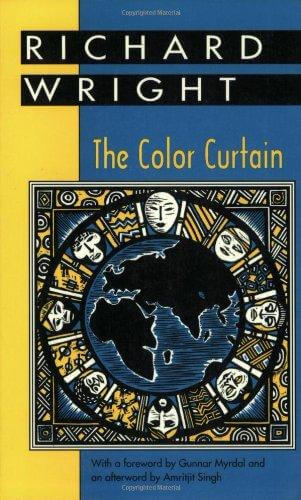Click for more detail about The Color Curtain by Richard Wright