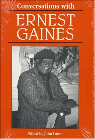Click to go to detail page for Conversations with Ernest Gaines (Literary Conversations)