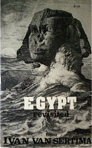Click for more detail about Egypt Revisited by Ivan Van Sertima