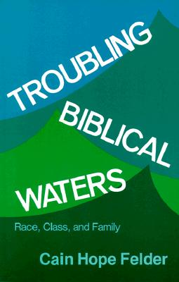 Click for more detail about Troubling Biblical Waters: Race, Class, and Family (Bishop Henry McNeal Turner Studies in North American Black R) by Cain Hope Felder