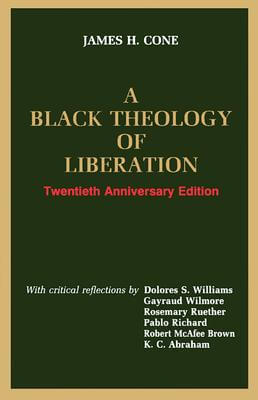 Click for more detail about A Black Theology of Liberation (Ethics and Society) by James H. Cone