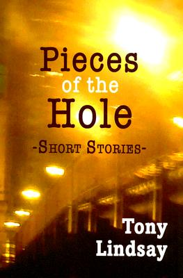 Book Cover Pieces Of The Hole: Short Stories by Tony Lindsay