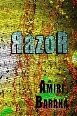 Click for more detail about Razor by Amiri Baraka