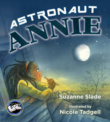 Click for more detail about Astronaut Annie by Karyn Parsons