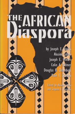 Click for more detail about African Diaspora by Joseph E. Harris