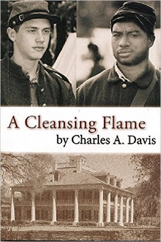 Click for more detail about A Cleansing Flame by Charles A. Davis