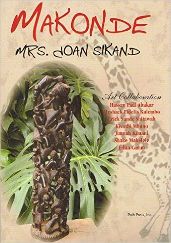 Click for more detail about Makonde by Joan Sikand