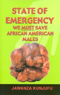 Click for more detail about State of Emergency: We Must Save African American Males by Jawanza Kunjufu