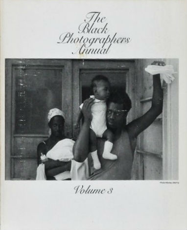 Click for a larger image of Black Photographers Annual, Volume 3
