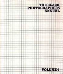 Book Cover Black Photographers Annual, Volume 4 by Joe Crawford