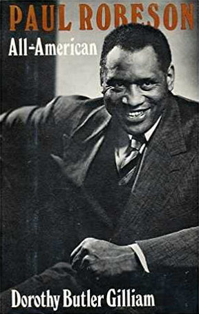 Click for more detail about Paul Robeson, All-American by Dorothy Butler Gilliam