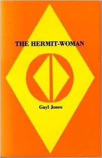 Book Cover Hermit-Woman by Gayl Jones