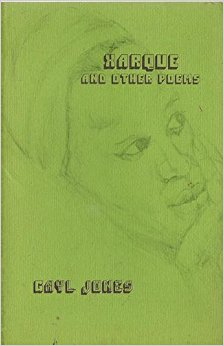 Book Cover Xarque And Other Poems by Gayl Jones