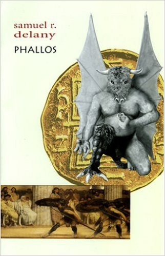 Click for more detail about PHALLOS by Samuel R. Delany