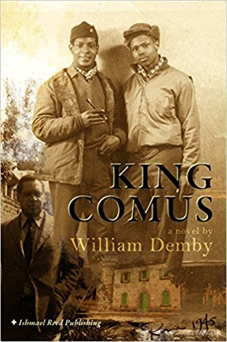 Click for more detail about King Comus by William Demby