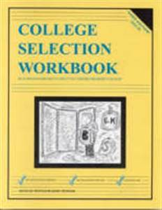 Click for more detail about College Selection Workbook: Self-Paced Exercises to Help You Choose the Right College, Third Edition, 1994-1995 by Barry Beckham
