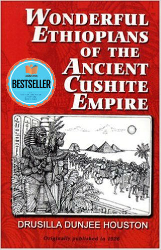 Click for a larger image of Wonderful Ethiopians Of The Ancient Cushite Empire, Book 1