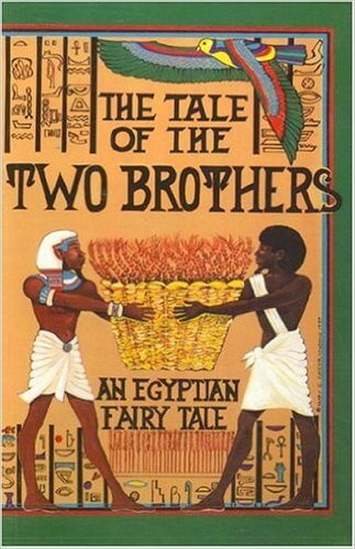 Click for more detail about The Tale of the Two Brothers by Charles E. Moldenke