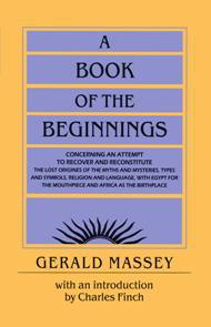 Click for a larger image of A Book of the Beginnings