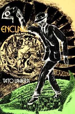 Click for more detail about Enclave (English and Spanish Edition) by Tato Laviera