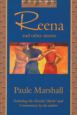 Click for a larger image of Reena And Other Stories: Including The Novella