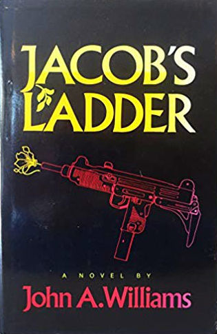 Click for more detail about Jacob's Ladder by John A. Williams
