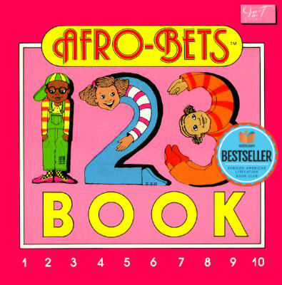 Click for more detail about Afro-Bets 1-2-3 Book by Cheryl Willis Hudson