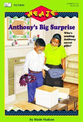 Click for more detail about Anthony's Big Surprise (NEATE 3) by Wade Hudson