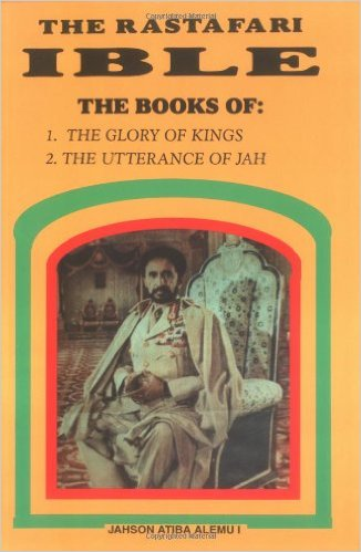 Click for more detail about The Rastafari Ible by Jahson Atiba I. Alemu