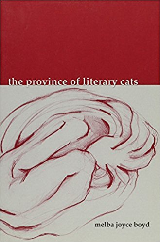 Click for more detail about The Province of Literary Cats by Melba Joyce Boyd