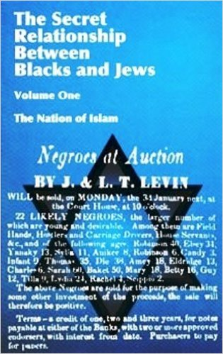 Click for more detail about The Secret Relationship Between Blacks and Jews by Historical Research Department of the Nation of Islam