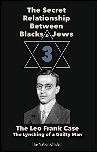Click for more detail about The Secret Relationship Between Blacks and Jews, Volume 3 by Historical Research Department of the Nation of Islam