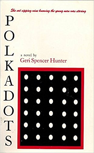 Click for more detail about Polkadots by Geri Spencer Hunter
