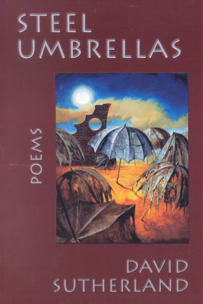 Click for more detail about Steel Umbrellas by David Hunter Sutherland