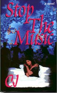 Book Cover Stop the Music by Cynthia Eileen Johnson