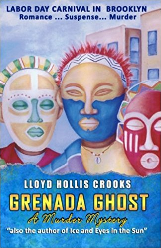 Click for more detail about Grenada Ghost by Lloyd Hollis Crooks