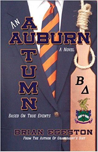 Click for more detail about An Auburn Autumn by Brian Egeston
