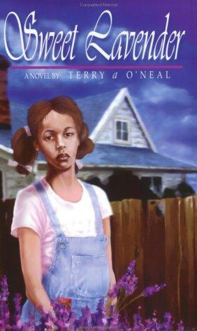 Click for more detail about Sweet Lavender by Terry O'Neal