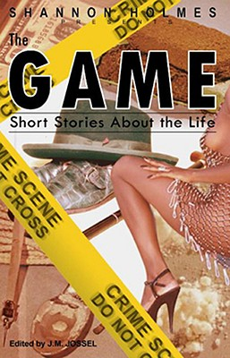 Book Cover The Game (Triple Crown Publications Presents) by Shannon Holmes