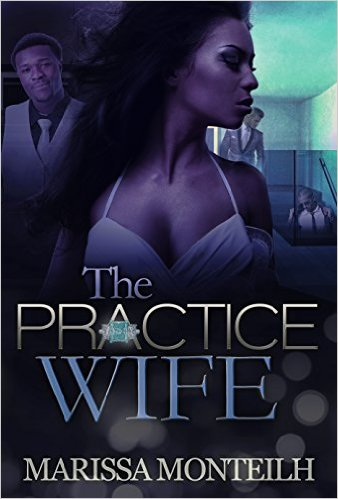 Click for more detail about The Practice Wife by Marissa Monteilh (aka Pynk)