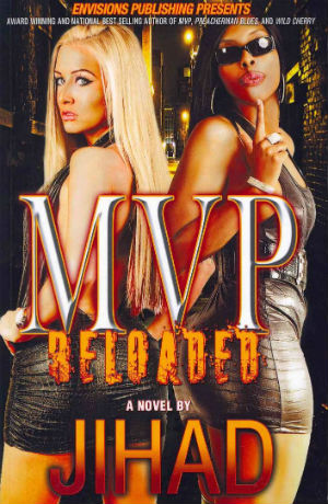 Click for more detail about MVP Reloaded by Jihad Shaheed Uhuru