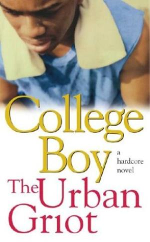 Click for more detail about College boy by Omar Tyree